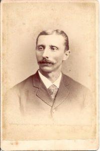 Abraham C. Transue