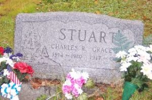 Forest Hill Cemetery Stuart