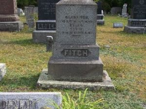 FITCH, Giles