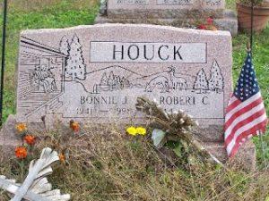Houck Robert Bonnie