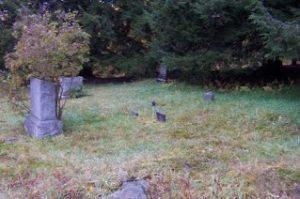 Keating Summit Cemetery
