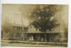 Laceyville PA 1908