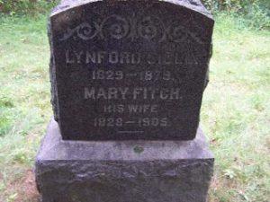 Lynford Siglin Mary Fitch