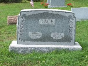 Race Albert Edith