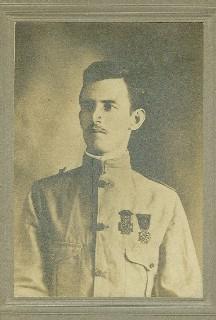 Pvt. Robert M. Houck