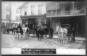 Laceyville