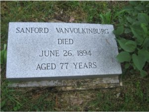 Sanford VanVolkinburg