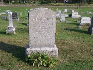 Sherwood Eugene Sarah