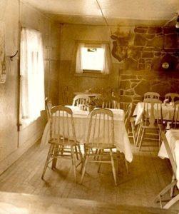 Trail Inn, Meshoppen PA Circa 1940 to 1943