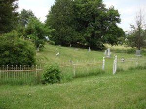 Vernon Cemetery