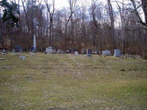 Vosburg Cemetery
