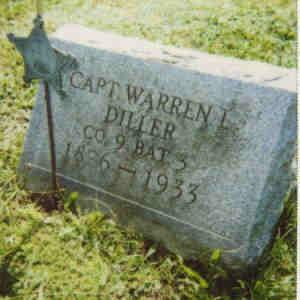 Warren Diller