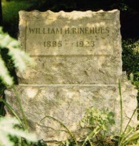 RINEHULS, William H.